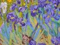 Iris (d'après Van Gogh)